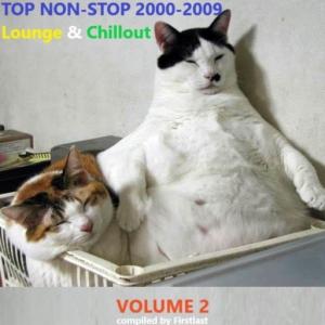 VA - TOP Non-Stop 2000-2009 - Lounge & Chillout. Volume 2