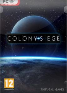 Colony Siege