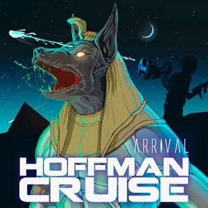 Hoffman Cruise - Arrival