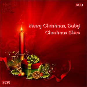VA - Merry Christmas, Baby! - Christmas Blues (3CD