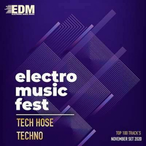 VA - Tech House Electro Music Fest