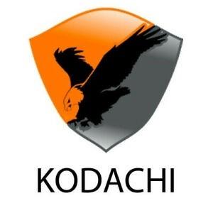 Kodachi Linux [анонимный доступ в сети] 7.6 [amd64] 1xDVD