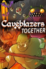Caveblazers Together