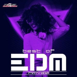 VA - Best of EDM Party 2021