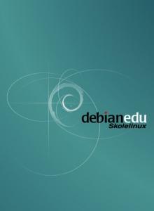 Debian Edu - Skolelinux 10.7.0 Buster [Linux для школы] [i386, x86-64] 2xBD, 2xCD