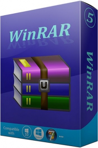 WinRAR 6.01 RePack (& Portable) by TryRooM [Multi/Ru]