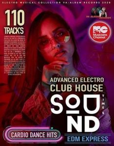 VA - Sound Times: Advanced Club House