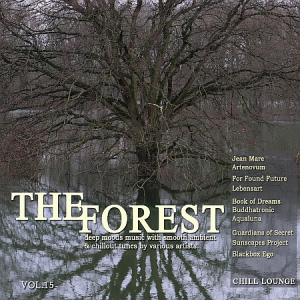 VA - The Forest Chill Lounge, Vol. 15