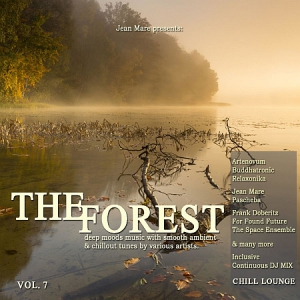 VA - The Forest Chill Lounge, Vol. 7