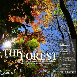 VA - The Forest Chill Lounge, Vol. 11