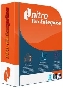 Nitro Pro 13.44.0.896 RePack by elchupacabra [Ru/En]