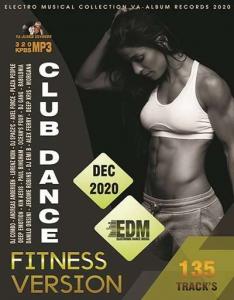 VA - Club Dance: Fitness Version