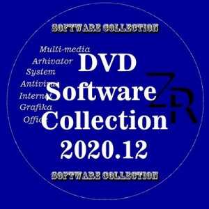 Software Collection 2020.12 [Multi/Ru]