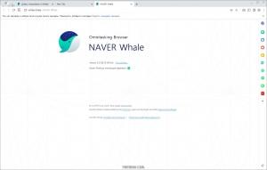 Whale Browser 2.9.117.22 [Ru/En]