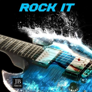 High School Music Band - Rock It