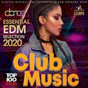 VA - Essential EDM Selection