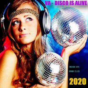 VA - Disco Is Alive