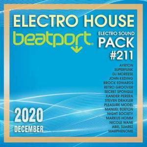 VA - Beatport Electro House: Sound Pack #211