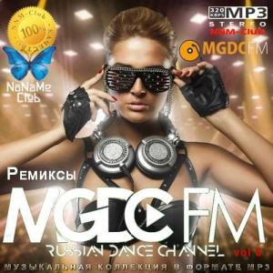 VA - Ремиксы от MGDC FM Vol 8