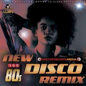 VA - New Disco 80s Remix