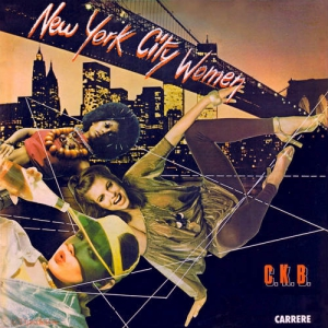 C.K.B. - New York City Women