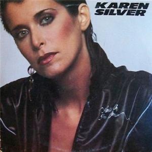 Karen Silver - Hold On I'm Comin'