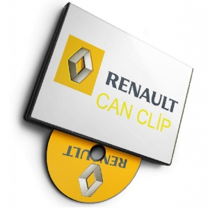 Renault CAN Clip 206 [2021]
