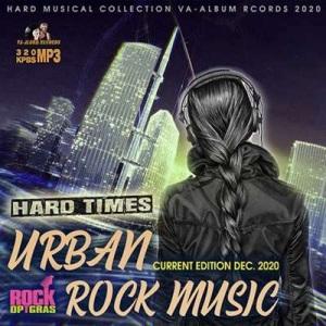 VA - The Urban Rock Music