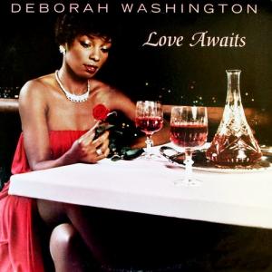 Deborah Washington - Love Awaits