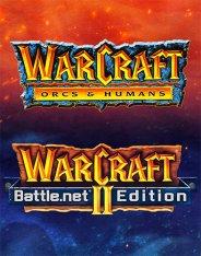 Warcraft I & II Bundle