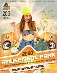 VA - Amusement Park: Pop Dance Music