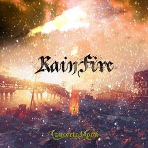 Concerto Moon - Rain Fire