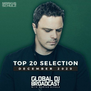VA - Markus Schulz - Global DJ Broadcast: Top 20 December