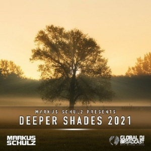 VA - Markus Schulz - Global DJ Broadcast (Deeper Shades)