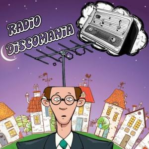VA - Radio Discomania