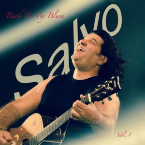 Salvo - Back to My Blues Vol. 1