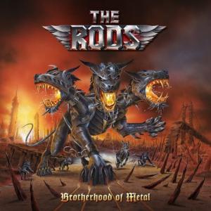 The Rods - Brotherhood Of Metal