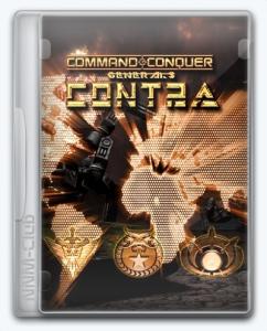 Command & Conquer Generals Contra 009