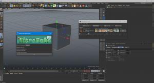 Nitro4D NitroBake3 v3.02 for Cinema 4D [En]