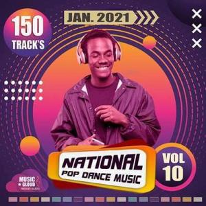 VA - National Pop Dance Music Vol.10