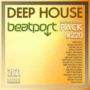 VA - Beatport Deep House: Electro Sound Pack #220