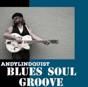 Andy Lindquist - Blues Soul Groove