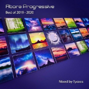 VA - Abora Progressive: Best Of 2019-2020 (Mixed by Tycoos)