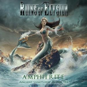 Ruins of Elysium - Amphitrite: Ancient Sanctuary in the Sea