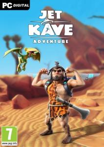 Jet Kave Adventure (2021) PC |