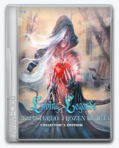 Living Legends Remastered 2: Frozen Beauty