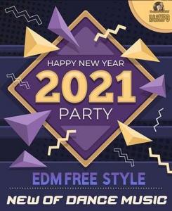 VA - EDM Free Style