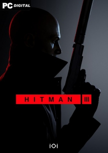HITMAN 3 / HITMAN III