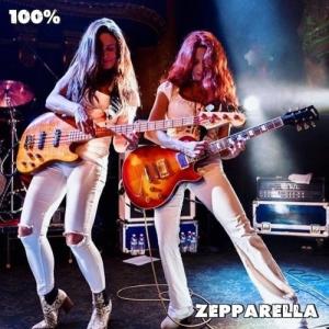 Zepparella - 100% Zepparella