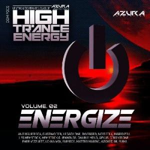 VA - ENERGIZE Volume 02